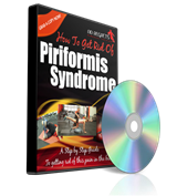 Piriformis Syndrome and How To Get Rid Of This Pain In The Butt - Video & eBook