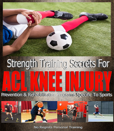 acl injury special report  u2013 injury prevention