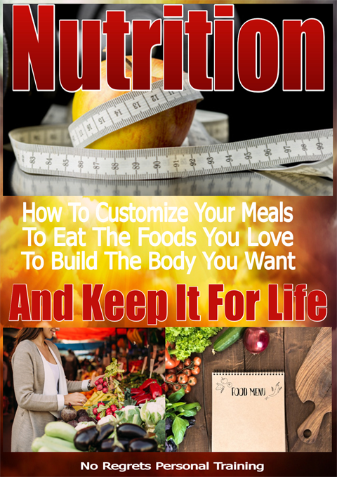 0d4cf060338 Nutrition Special Report – The Truth About Nutrition – Fitness DVDs ...